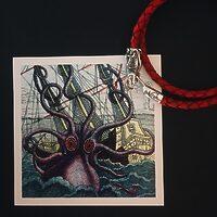 """Kraken """"Wish"""""""