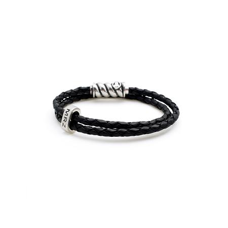 Silver bracelet Magellan